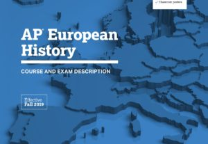 12957AP EURO COLLEGEBOARD ULTIMATE REVIEW – Exam Review Prep (sample available)