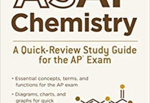 22041ASAP Chemistry Review Book