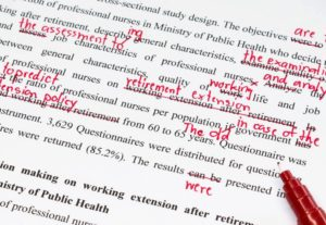 22353Essay Editing/ Proofreading/ Outlining