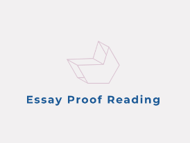41877Essay proof reading and bettering.