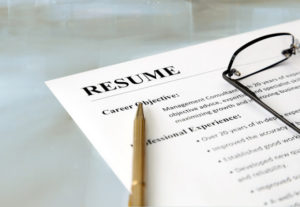 51358Comprehensive Resume Review (with Edits and Feedback)