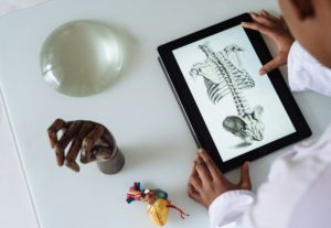 56078Tutor for Biomed Courses or Anatomy/Physiology